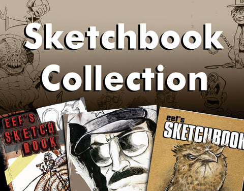 Sketchbook Digital Collection