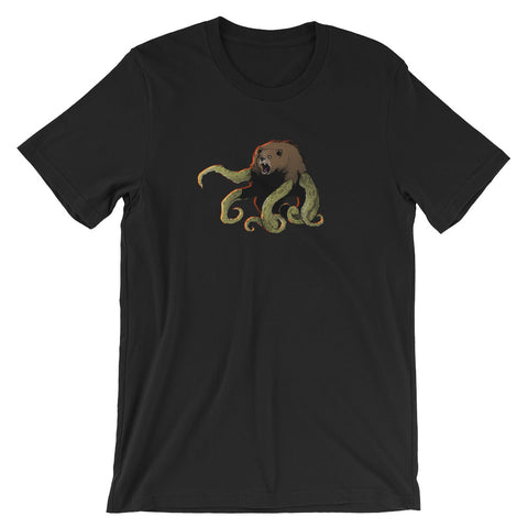 Little Octobear T-Shirt