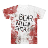 Bear Killin' Shirt