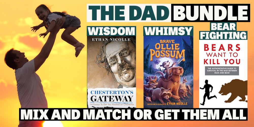 Axe Cop is back!