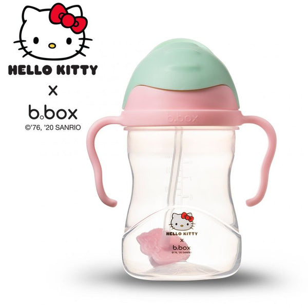 Hello Kitty Sippy Cup - Candy Floss