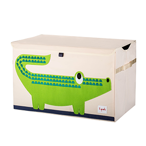 Crocodile - Toy Chest