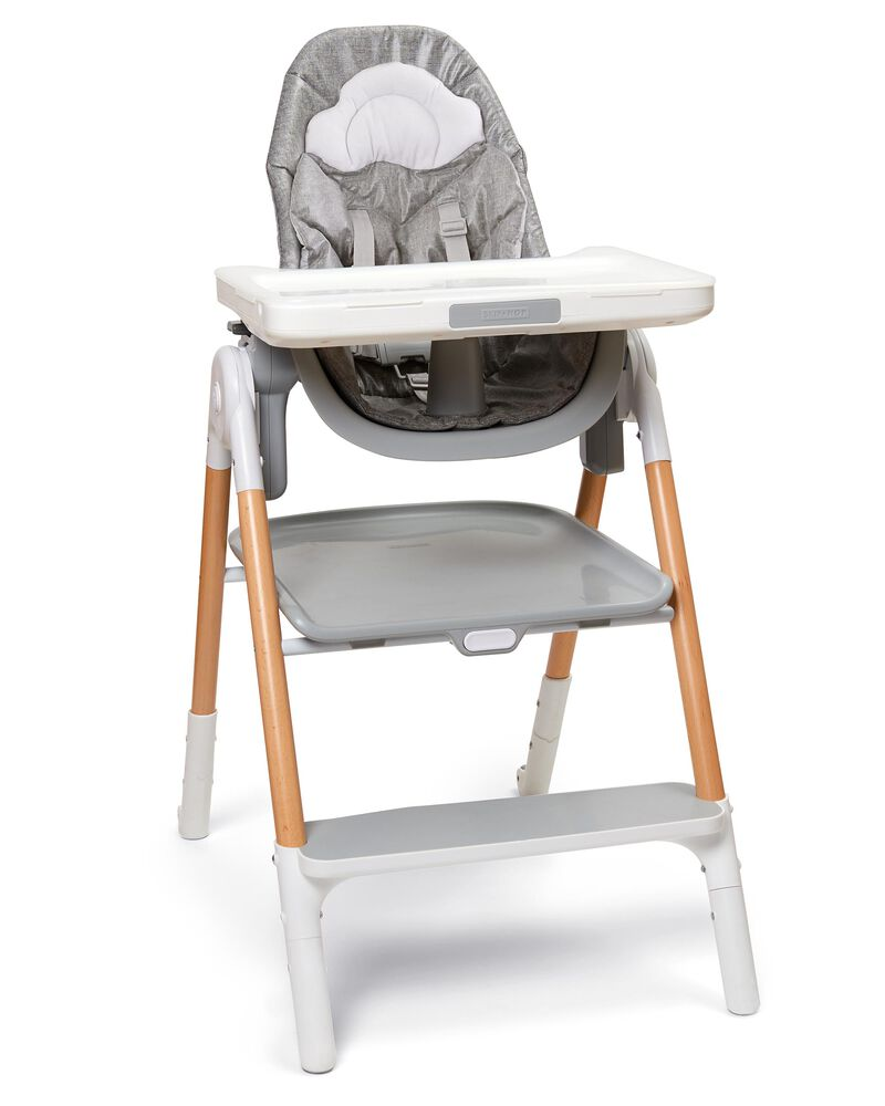 Sit To Step Highchair
