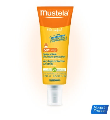 Mustela Sun Spray