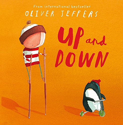 Up and Down | Oliver Jeffers