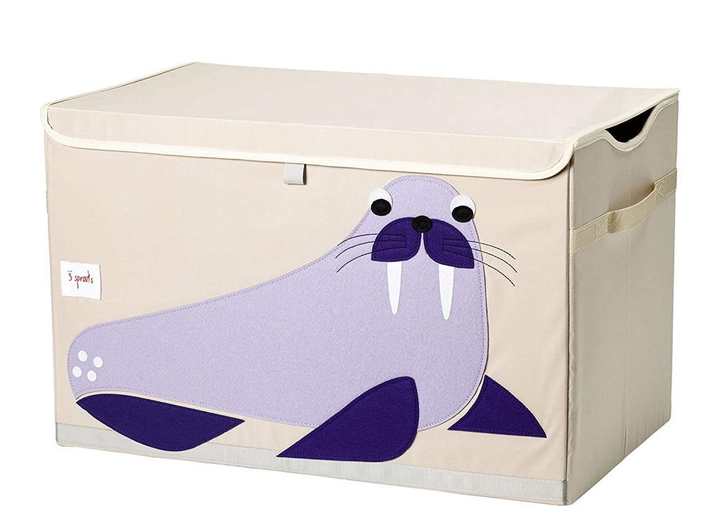 Walrus - Toy Chest