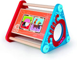 Hape - Take-Along Activity Box