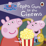 Peppa Goes to the Cinema
