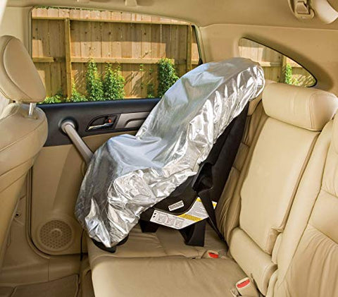 Carseat Sun Shade