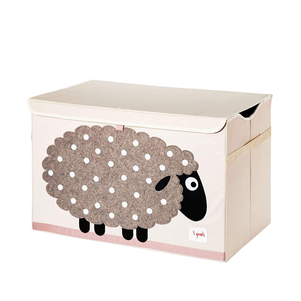 Sheep - Toy Chest