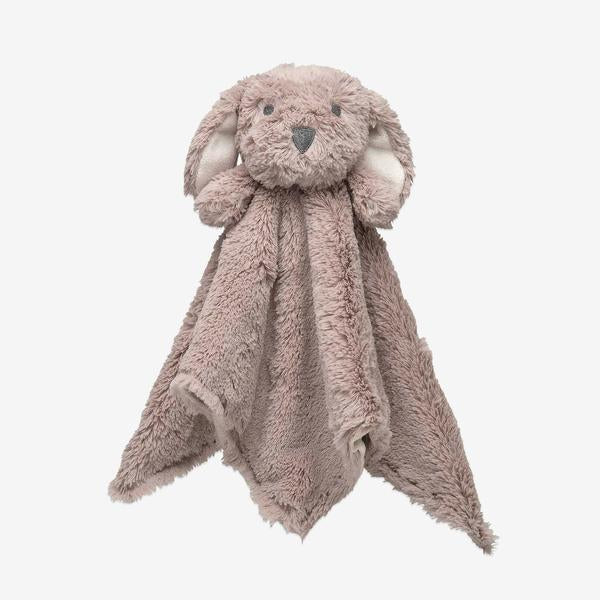 BROWN PUPPY | BABY SECURITY BLANKET | 87732