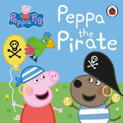 Peppa the Pirate