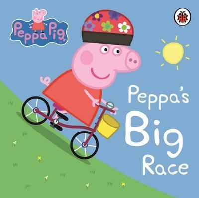 Peppa's Big Race