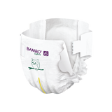 Bamboo Nature Eco-Friendly Diapers - Size-6 (16+ KG)