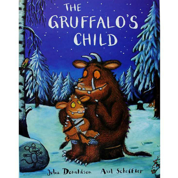 The Gruffalo Child