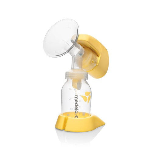 Mini Electric Breast Pump