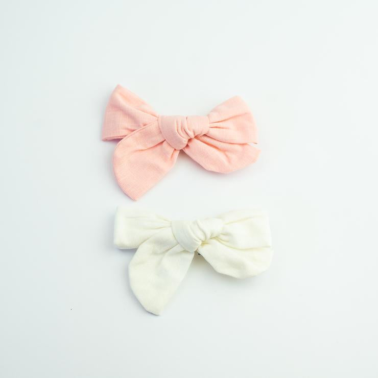 Notting Hill Linen Bows