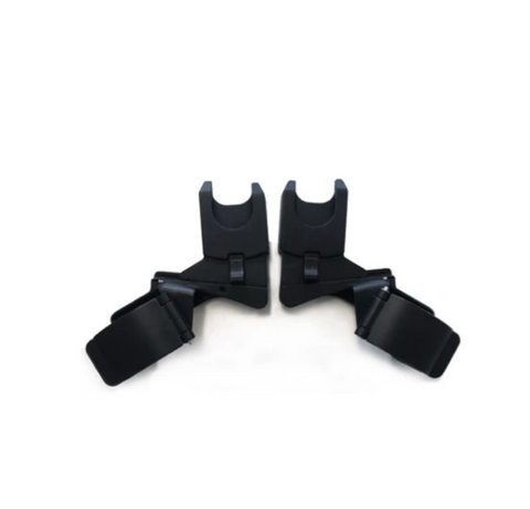 LIMO CAR SEAT ADAPTORS