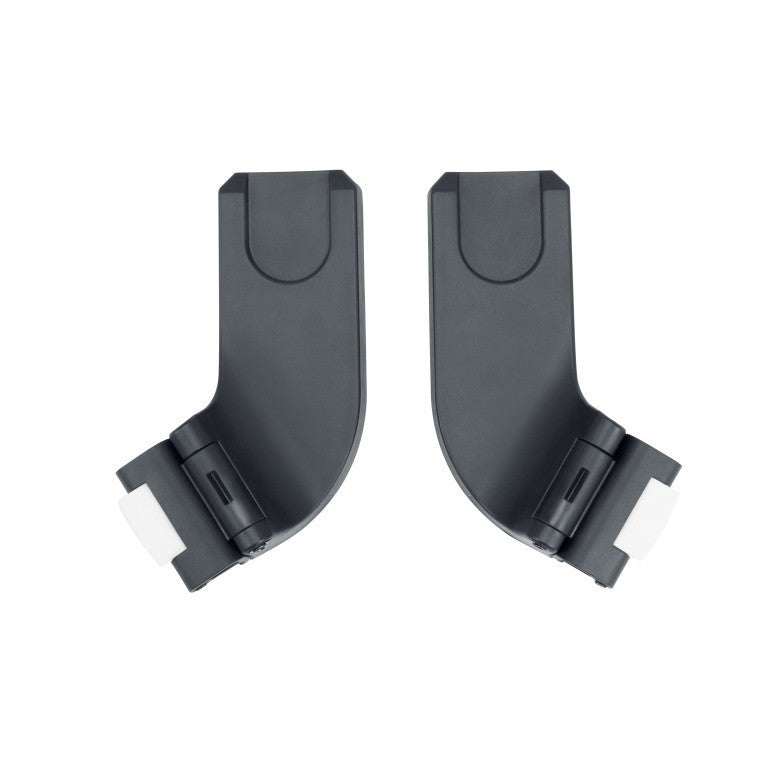 Pockit+ Car Seat Adaptor - Black