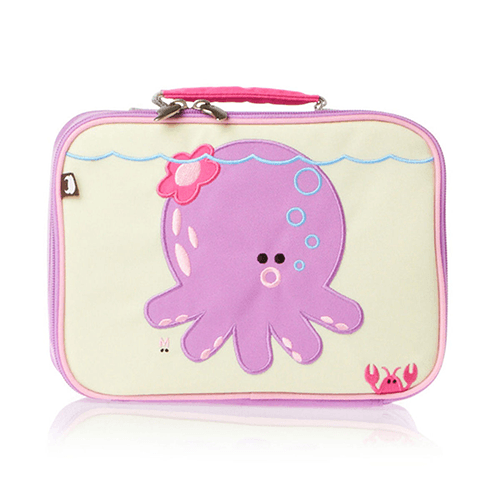 Lunch Box - Penelope the Octopus