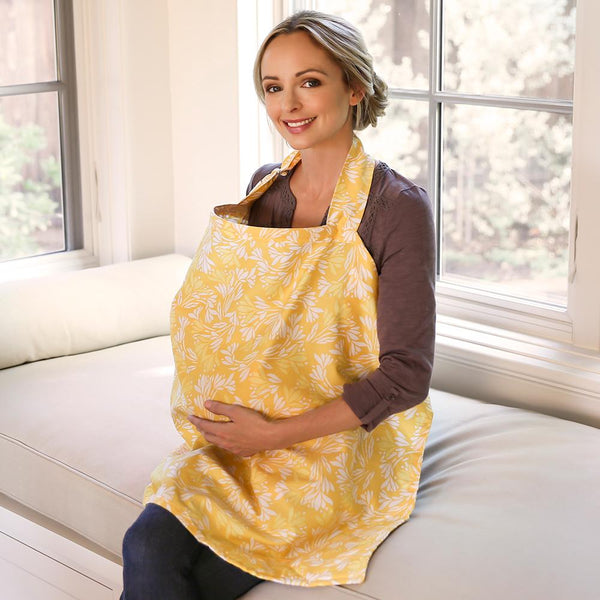 Anara Cotton Nursing Cover