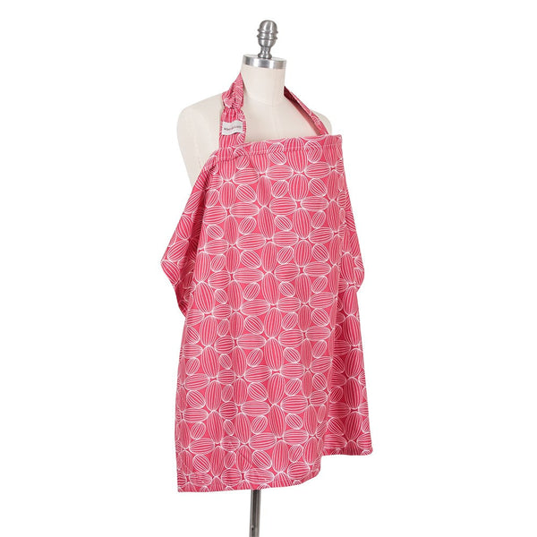 Montecito Nursing Cover