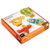 By Air Toddler Puzzle