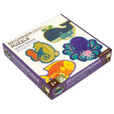 Ocean Sea Life Toddler Puzzle