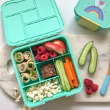 Little Lunch Box Bento Two