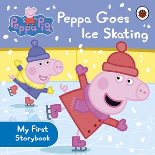 Peppa Goes Ice Skating