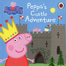 Peppa Castle Adventure