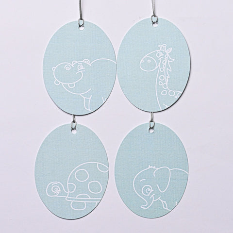 TAGS | MINT ANIMALS