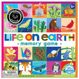 Matching Game: Life On Earth