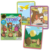 Create A Story: Animal Village