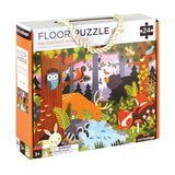 Enchanted Woodland Animals Floor Puzzle
