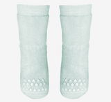 Anti Slip Socks - Mint Green