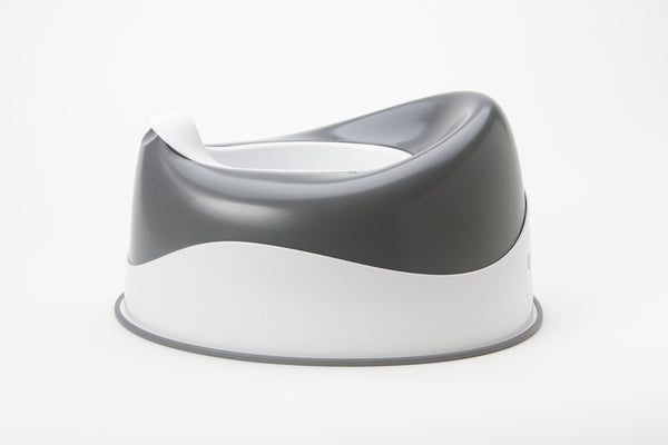 Potty Pod Squish - Grey