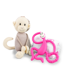 Copy of Matchstick Monkey Gift Set - Pink
