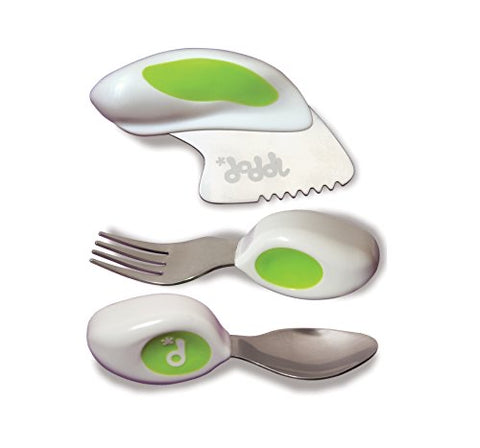 Doddl  Clever Cutlery Set
