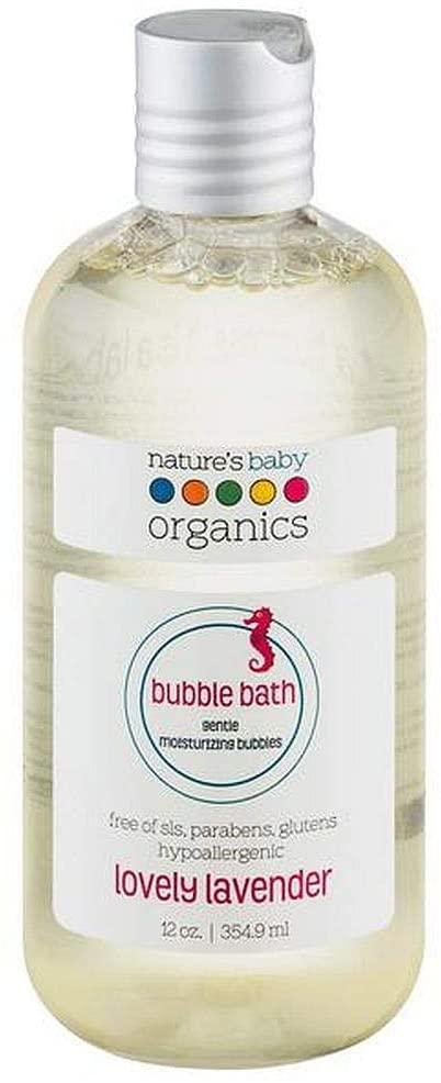 Bubble Bath -  Lovely Lavender