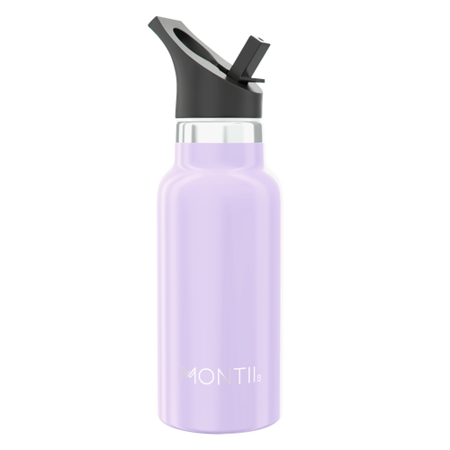 Montii Mini Insulated Bottle | Lavender