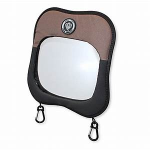 Child View Mirror - For Rear Facing Seat