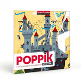 Poppik Puzzle & Stickers