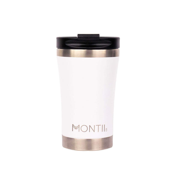 Regular Coffee Cups | White
