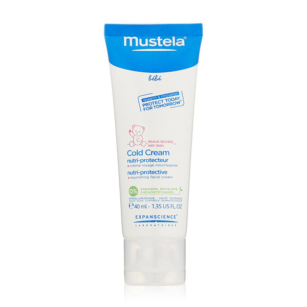 Cold Cream Nutri-Protect