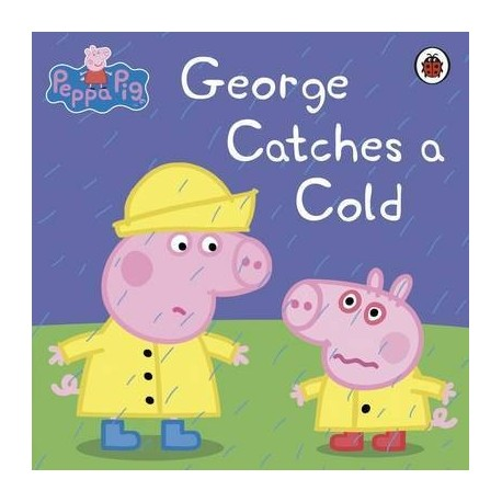 George Catches a cold