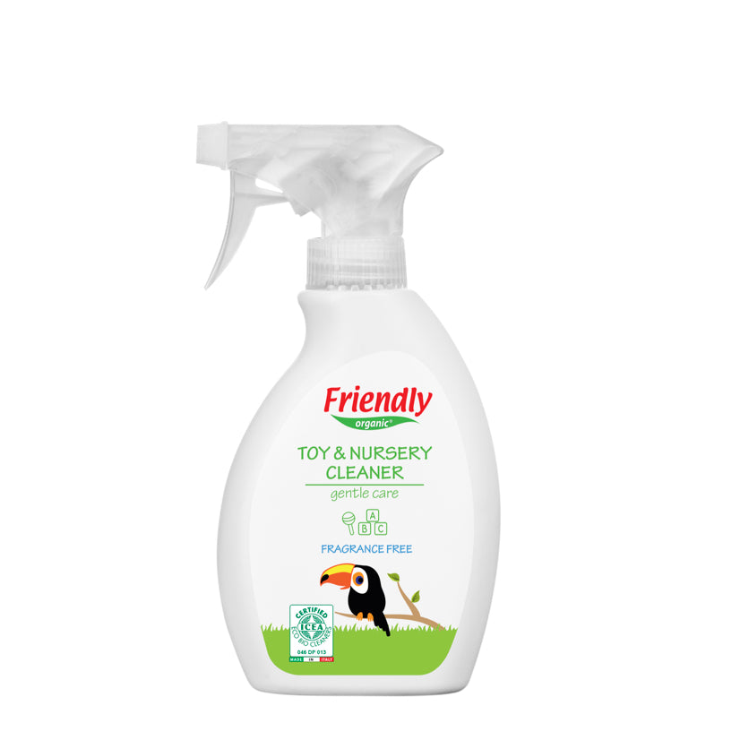 Toy & Nursery Cleaner - 250ml