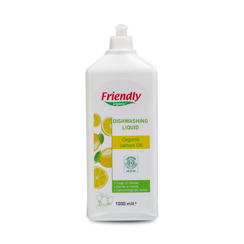 Dishwashing Liquid - 1000ml