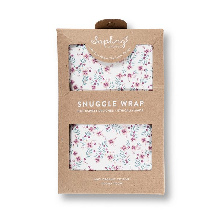 Full Bloom Snuggle Wrap