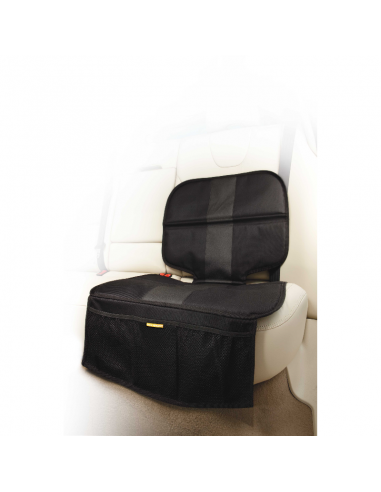 All in ONE seatSaver | Black